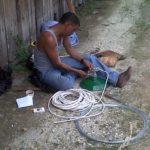 4 20130411-Pak Nyoman - Handy Dandy electrician