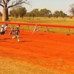 Derby Picnic Races - Junior Footrace