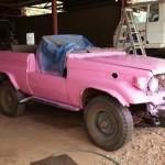 Paint it Pink - Proper Barbie Pink