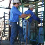Tri-Nation yards – Early season sales: exporting cattle during the wet season