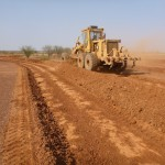 Waterponding – Bringing Bare Earth Back to Life