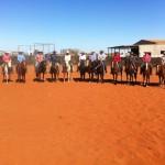 Station Horsemanship Clinics
