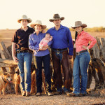 1.2 - Anthony, Deb, Abby, Ty & Savana Desreaux copy