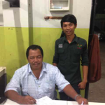 Animal Welfare Officers in Indonesia