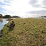 1.1 - Fishing with Dad Lake Wanditta