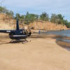 4.6 Quick flick at Boundary Water Hole for Cheyne, the chopper pilot copy