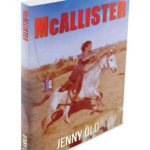 McAllister 3D Cover