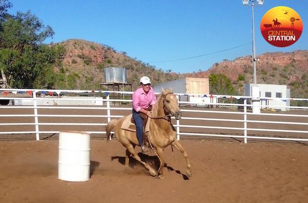 Blog 4.2 Practicing barrels on Sunshine copy