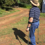 2.0 'Garry Nichols became a safety ambassador for the Queensland Government after losing a leg in tractor rollover' copy