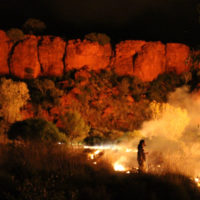 Working together on fire on the Pilbara Pastoral / Desert Interface – Part 1
