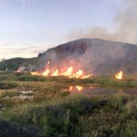 Working together on fire on the Pilbara Pastoral / Desert Interface – Part 2