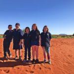 Should People Climb Uluru?