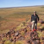 From Hyde Park to the Pilbara