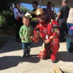 2.4 Preschooler meets Iron Man copy