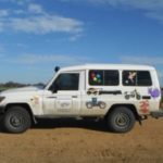 3.6 The Gwydir Mobile Preschool truck can't possible fit any more in! copy