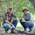 Jodie Cameron Barenuts Macadamias