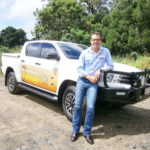Helping landholders fight the scourge of wild dogs