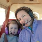3.5 Off in the plane to do our birds-eye-view lesson copy