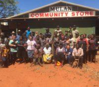 Managing Aboriginal community expectations