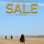 Ringers Western EOFY Sale!!