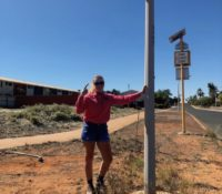 Dating in the bush – a Tinderella story
