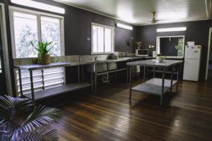 Billabong House - Kitchen