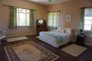 Main Bedroom Homestead