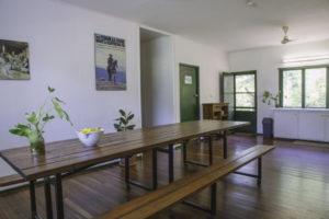 Stockmans Quarters - Dining 2